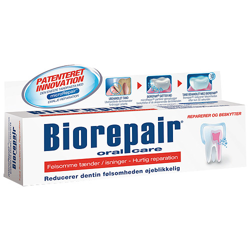 BioRepairDentalsensitive (75ml)