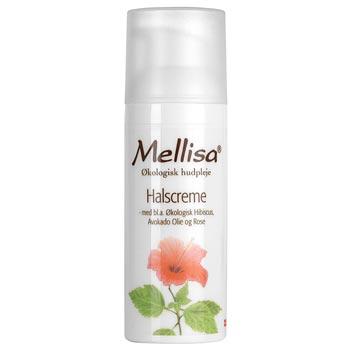 Image of   Mellisa Halscreme opstr. (50 ml)