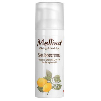 Image of   MellisaSkrubbecreme (50ml)