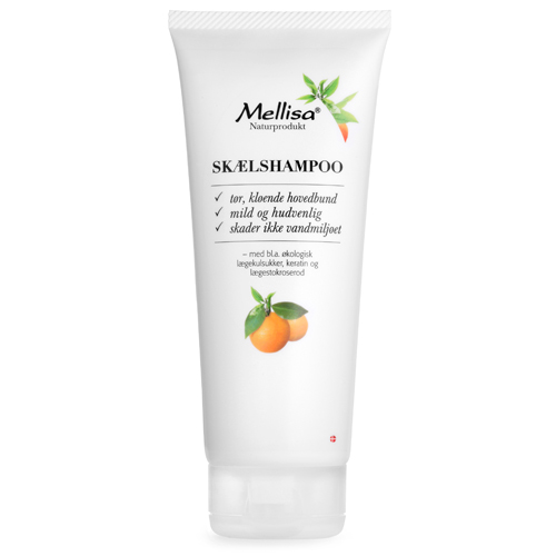 Image of   Mellisa Skælshampoo (200 ml)