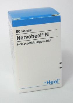 Image of   Nervoheel (50 tab)
