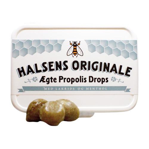 Billede af Propolis drops lakrids (50 g)