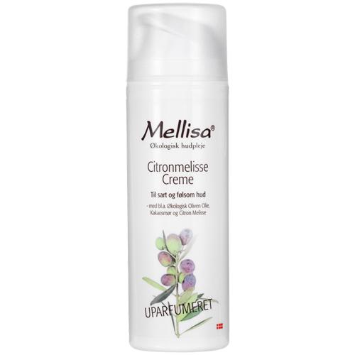 Image of   Mellisa Citronmelisse creme (150 ml)