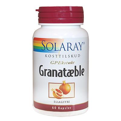 Granatæble (60kap)