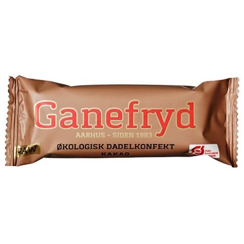 Billede af Rawbar Dadelkonfekt Kakao Ø Ganefryd (50 g)