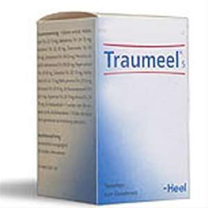 Billede af Traumeel S (250 tab)