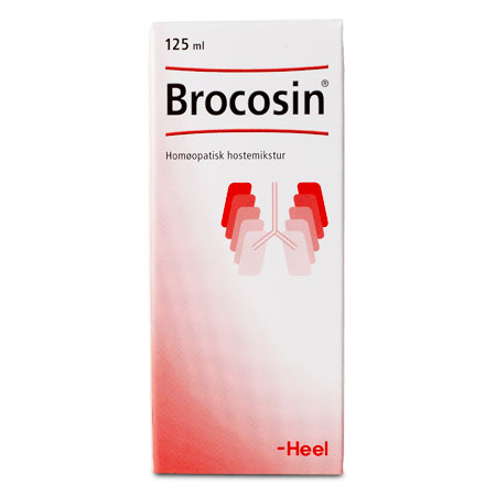 Image of   Brocosinhostemikstur (125ml)