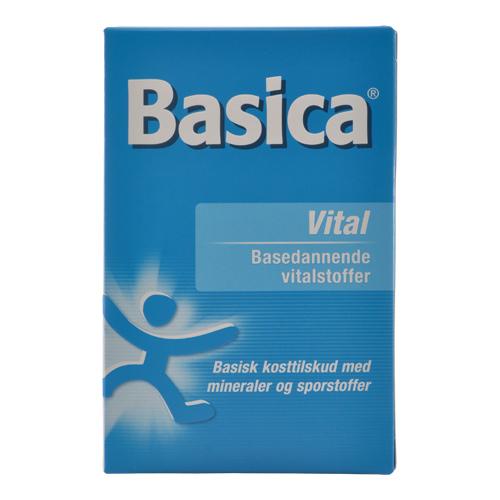 Image of   BasicaVital (200g)