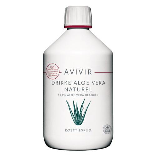 Image of   Aloe Vera Drik Avivir (500 ml)