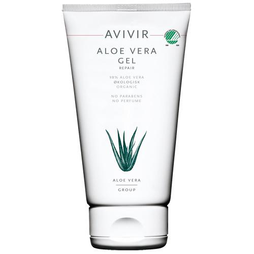 Image of   AVIVIRAloeVeraGelRepair (150ml)