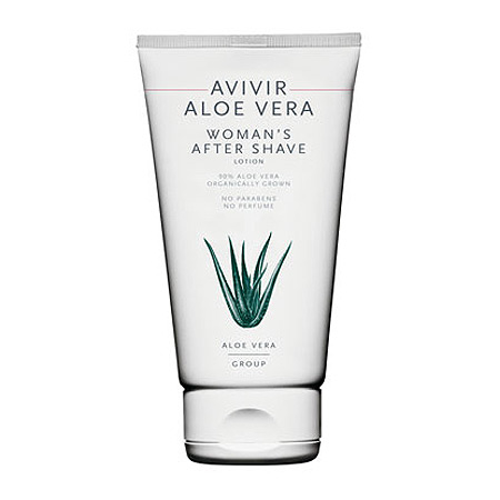 AVIVIR Aloe Vera Womans After Shave 90% (150 ml)