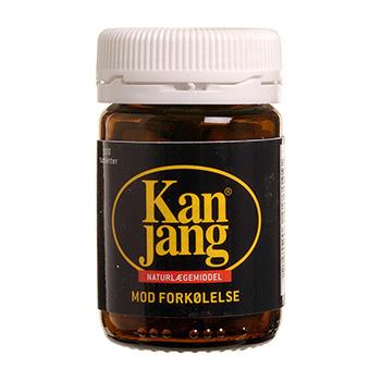 KanJang120mg  (100tab)
