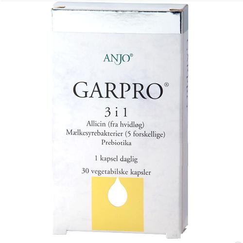 Garpro3i1 (30kap)