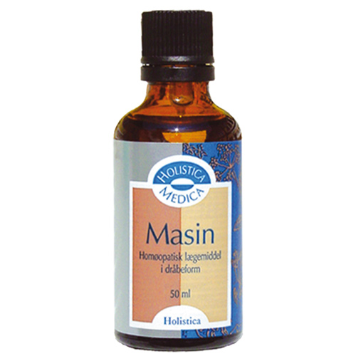 Image of   Masin (50ml)