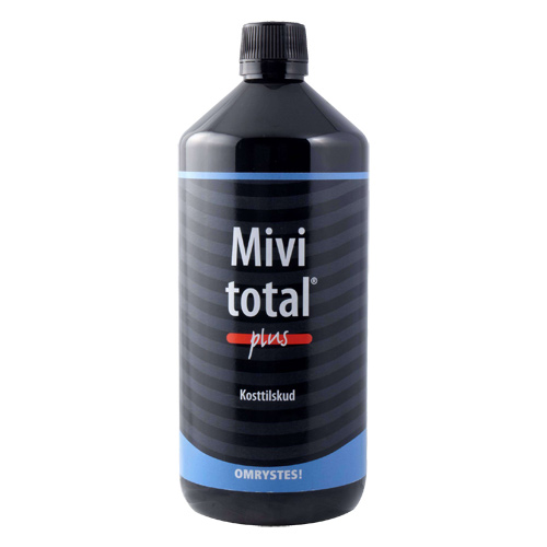 Image of   Anjo Mivi Total Plus (1 l)