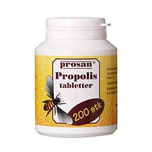 Image of Prosanpropolistab. (200tab)