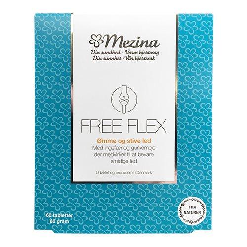 Image of   Free Flex (60 tab)