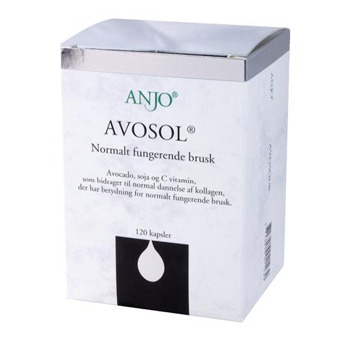 Avosol (120kap)
