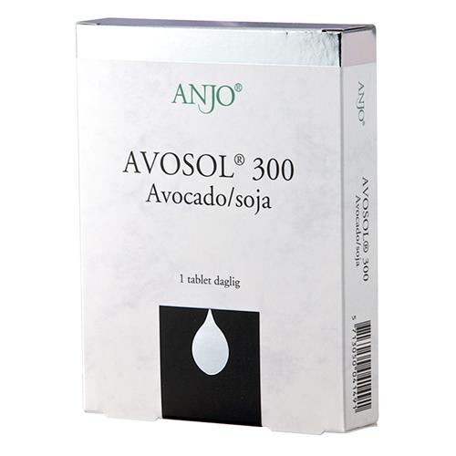Avosol300  (40tab)