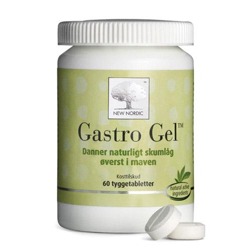 GastroGel (60tab)