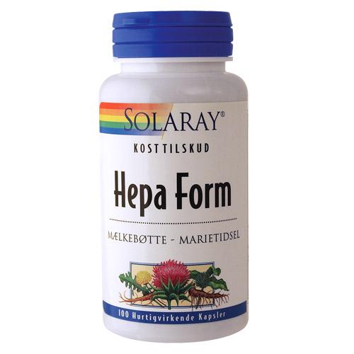 HepaForm (100kap)