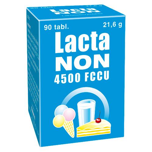 LactaNON (90 tab)