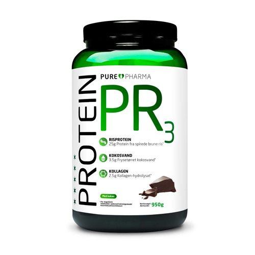 Billede af PurePharma Protein PR3 (950 g)