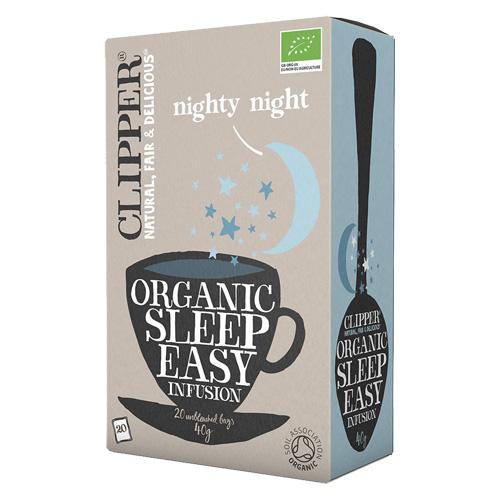 Image of   Sleep Easy te Ø Clipper (20 br)