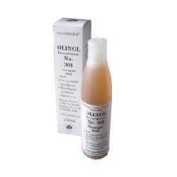 Image of   Olinolno301Shampoom. (250ml)