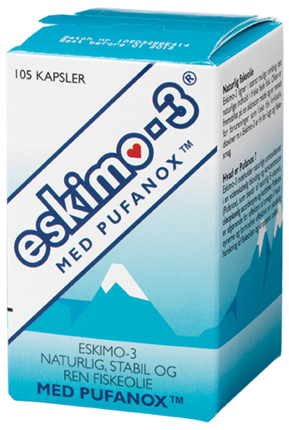 Eskimo-3 (105 kap)