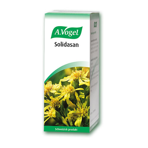 Image of   A. Vogel Solidasan (100 ml)