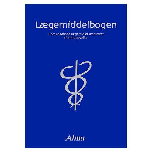 Image of   Lægemiddelbogen