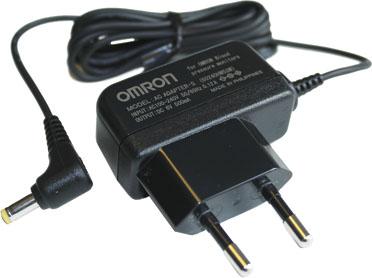 Image of   Adapter til Omron (Virker til alle målere)