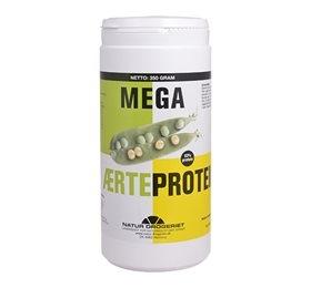 Image of Ærteprotein Mega 83% (350g)