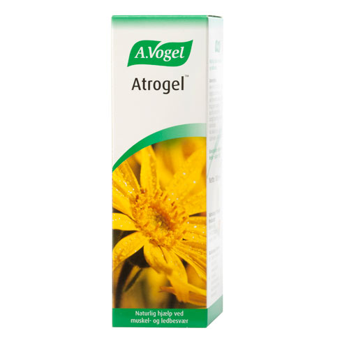 Image of   A. Vogel Atrogel (100 ml)