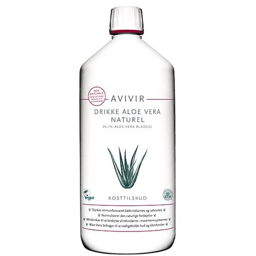 Image of   Aloe Vera Drik Avivir (1000 ml)