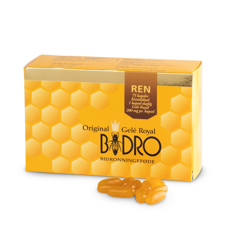 Image of   Bidro (75kap)