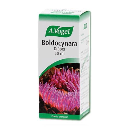 Image of A. Vogel Boldocynara (50 ml)