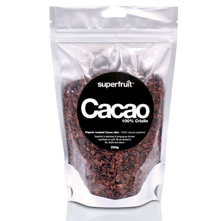Image of   Cacao Nibs (200g)