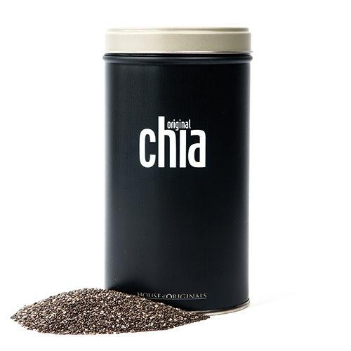 Image of   Original Chia Frø (500g)