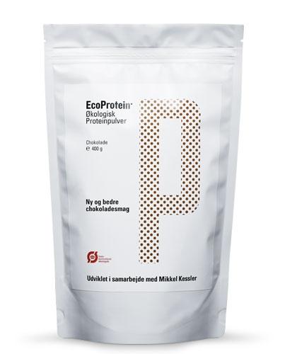Billede af EcoProtein (Chokolade)