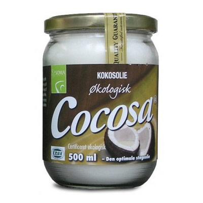 Image of   Cocosa Ren Kokosolie (500ml)