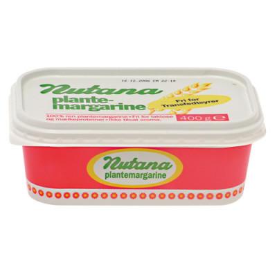 Margarine Nutana (400 g)