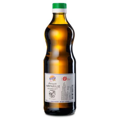 Rømer Koldpresset Hørfrøolie (500ml)