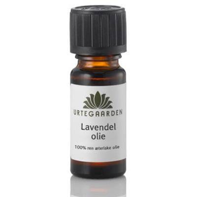 Lavendelolie (30 ml)