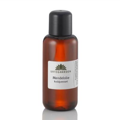 Mandelolie (100 ml)