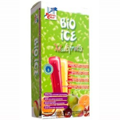 Ice Pops Multifruit (10 stk) Ø (400ml)