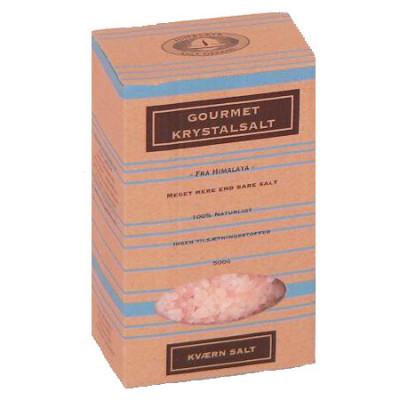 Himalaya Salt til kværn (500g)