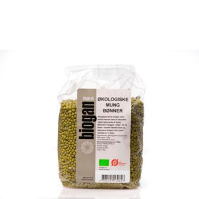 Mung bønner Ø (750 g)