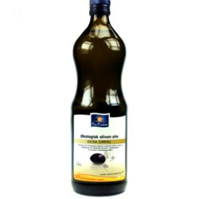Olivenolie mild koldpresset Ø (1 l)